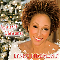 Spirit of Christmas Lyrics Lynne Fiddmont
