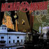 Blackout States Lyrics Michael Monroe