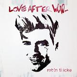 Love After War (Single) Lyrics Robin Thicke