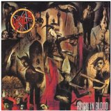 Reign In Blood Lyrics Slayer