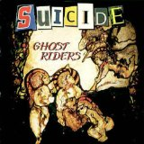 Ghost Riders Lyrics Suicide