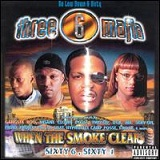 When the Smoke Clears: Sixty 6, Sixty 1 Lyrics Three 6 Mafia