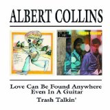Love Can Be Found Anywhere (Even In A Guitar) Lyrics Albert Collins
