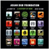 A History Of Now (Single) Lyrics Asian Dub Foundation