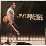 Live 1975-1985 Lyrics Bruce Springsteen
