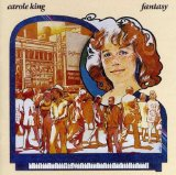 Fantasy Lyrics Carole King