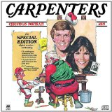 Christmas Portrait Lyrics Carpenters, The