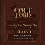 Huntin' The World (Single) Lyrics Colt Ford