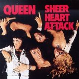 Sheer Heart Attack Lyrics Queen