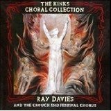 The Kinks Choral Collection Lyrics Ray Davies