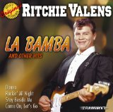 Miscellaneous Lyrics Ritchie Valens