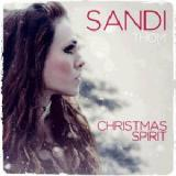 Christmas Spirit Lyrics Sandi Thom