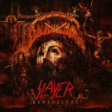 Repentless Lyrics Slayer