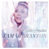 Winter Loversland Lyrics Tamar Braxton