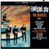 Something New Lyrics The Beatles