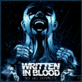 We Are Divinity (EP) Lyrics Written In Blood