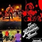 Live From Bonnaroo (EP) Lyrics Zac Brown Band