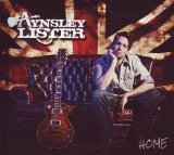Home Lyrics Aynsley Lister