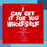 I Can Get It For You Wholesale Lyrics Barbra Streisand