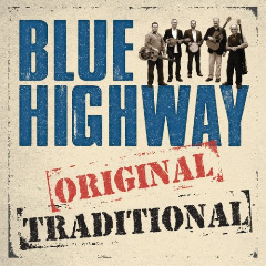 Original Traditional Lyrics Blue Highway