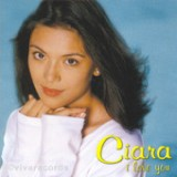 I Love You Lyrics Ciara Sotto