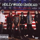 Desperate Measures Lyrics Hollywood Undead