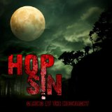 Gazing At the Moonlight Lyrics Hopsin