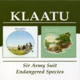 Endangered Species Lyrics Klaatu
