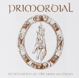 Redemption At The Puritans Hand- Lyrics Primordial