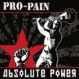 Absolute Power Lyrics Pro-Pain