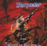 Dawn of Victory Lyrics Rhapsody