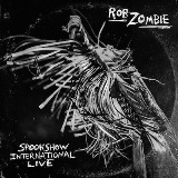 Spookshow International Live Lyrics Rob Zombie