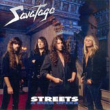 Streets Lyrics Savatage