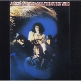 American Woman Lyrics The Guess Who