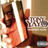 Thoughts Of A Predicate Felon Lyrics Tony Yayo