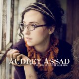 House You're Building Lyrics Audrey Assad