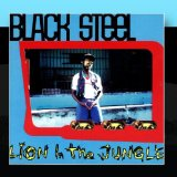 Lion In the Jungle Lyrics Black Steel