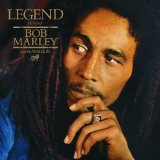 Legend-best Of Lyrics BOB MARLEY