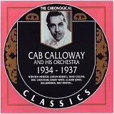 Chronological Cab Calloway (1934-1937) Lyrics Cab Calloway