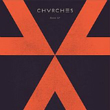 Recover (EP) Lyrics CHVRCHES