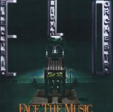 Face The Music Lyrics Electric Light Orchestra