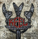 Streets of Rock & Roll Lyrics Keel