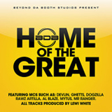 Home Of The Great Lyrics Lewi White