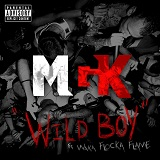 Wild Boy (Single) Lyrics MGK
