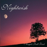 Angels Fall First Lyrics Nightwish