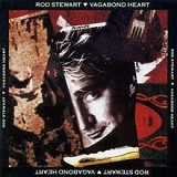 Vagabond Heart Lyrics Rod Stewart