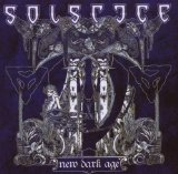 New Dark Age Lyrics Solstice