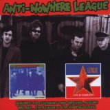 We Are... The League Lyrics The Anti Nowhere League