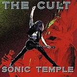 Sonic Temple Lyrics The Cult