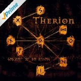 Secret Of The Runes Lyrics Therion